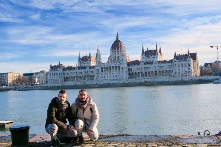 BUDAPEST EN 2 DÍAS🇭🇺