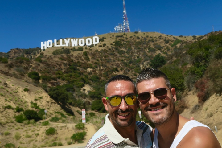 LOS ANGELES EN 3DÍAS
