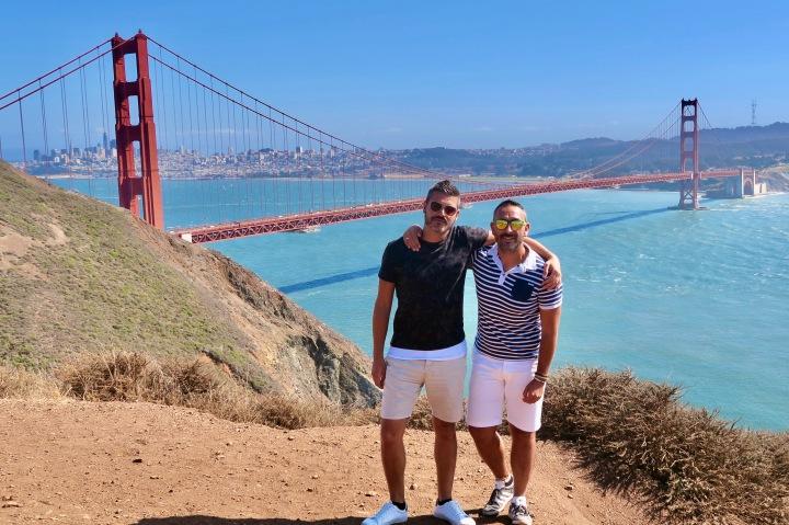 SAN FRANCISCO EN 2DÍAS